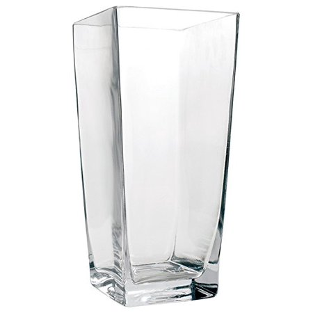 Flower Glass Vase Decorative Centerpiece For Home Or Wedding By