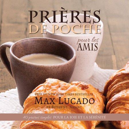 Prières de Poche pour les Amis (Seulement du texte) - eBook - Texte Original Pour Halloween