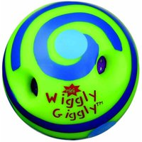 Large Wiggly Giggly Dog Toy