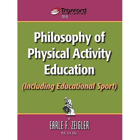 Philosophy of Physical Activity Education (Including Educational Sport) - Halloween Physical Education Activities
