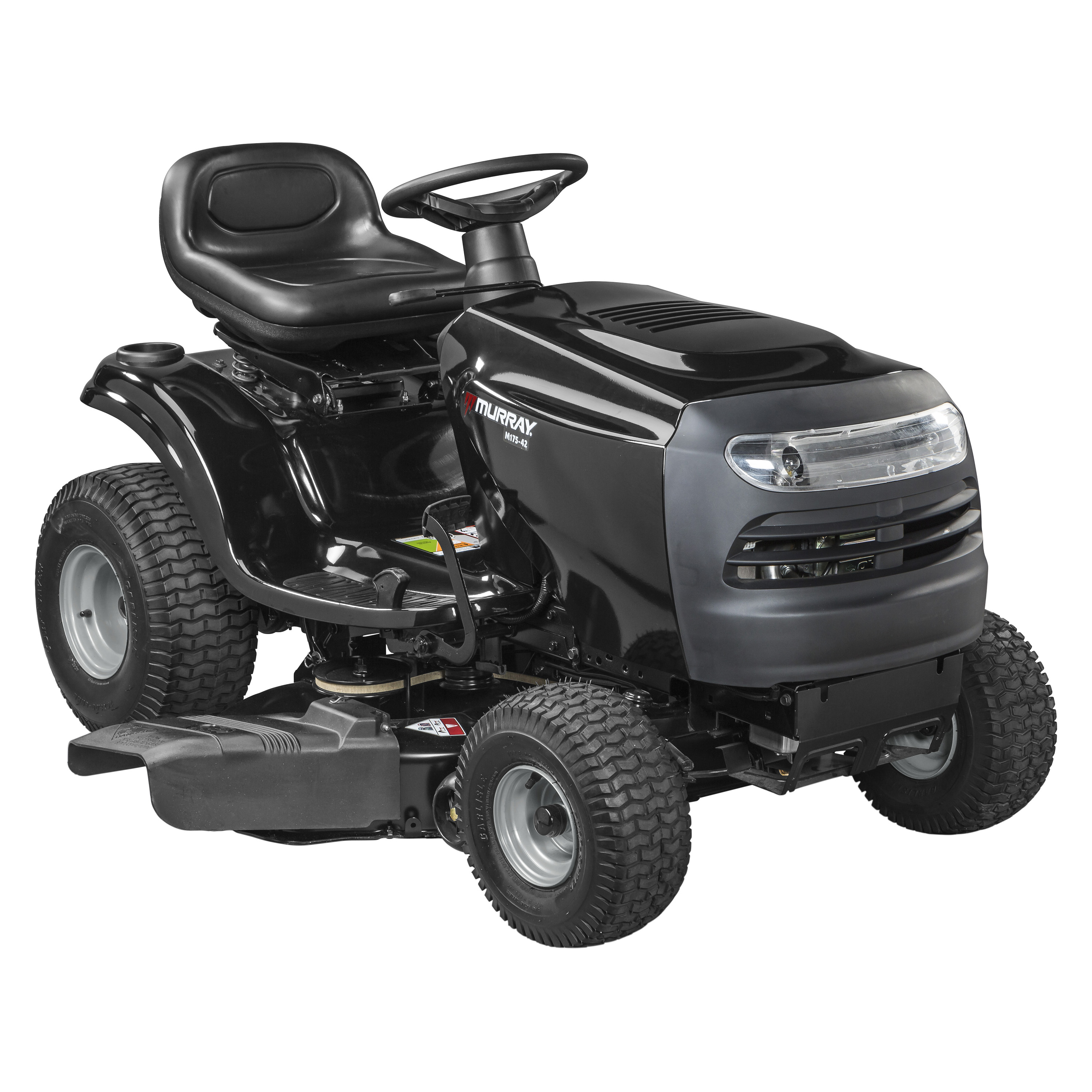 Murray 42 in. 17.5 HP Briggs & Stratton Riding Mower