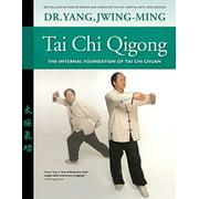 Tai Chi Qigong by