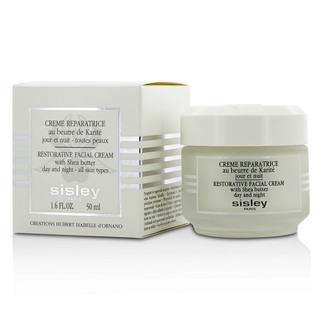 Sisley Sisley Botanical Restorative Facial Cream W/Shea Butter--50Ml/1