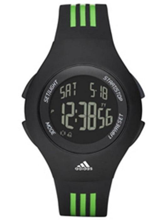 callejón Sinewi sala  Adidas - Adidas ADP6026 Furano Women's Black Rubber Bracelet With 36mm  Digital Watch NIB - Walmart.com - Walmart.com