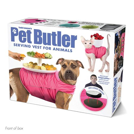 - Pet Butler. Wrap Your Real Gift in a Prank Funny Gag Joke Gift Box - by Prank-O - The Original Prank Gift Box | Awesome Novelty Gift Box for Any Adult or Kid, PET.., By Prank Pack Novelty Gift Boxes