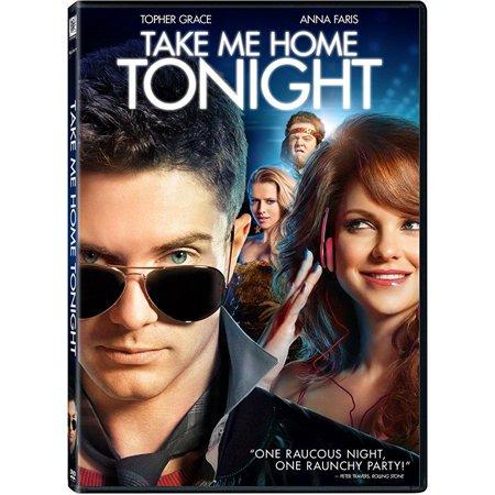 take me home tonight (Take Me High Take Me Higher Dubstep)