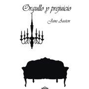 Jane Austen - Orgullo y Prejuicio (Paperback)