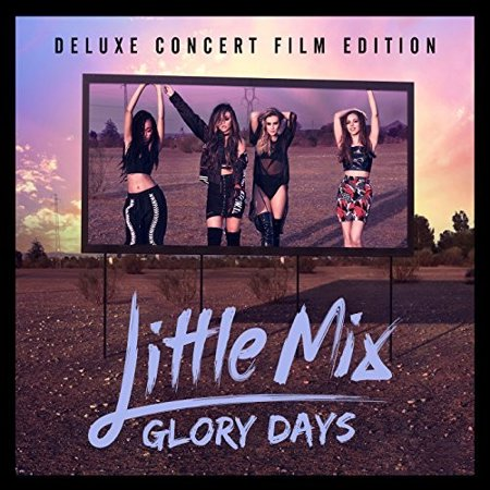 Glory Days (Vinyl)