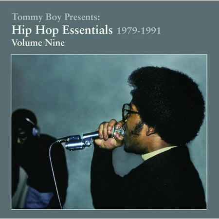Essential Hip Hop, Vol. 9 (CD) (The Source Hip Hop Hits Vol 4)