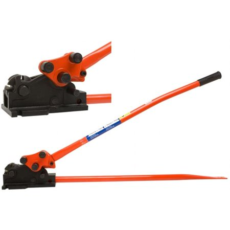 H.K. Porter 0590RBJ Rebar Cutter, 5/8 in Maximum, 52 in L, Steel