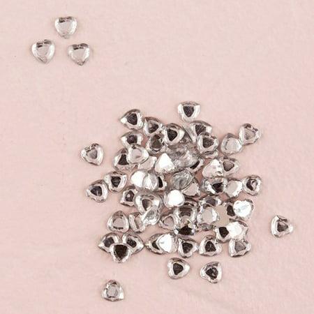 Diamond Clear Heart Jewels