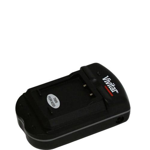 Vivitar Universal Battery Charger for Kodak Batteries
