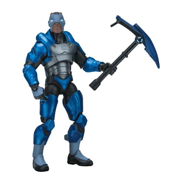 Fortnite Solo Mode Core Figure - Carbide