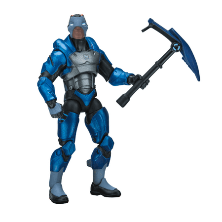 Fortnite Solo Mode Core Figure - Carbide