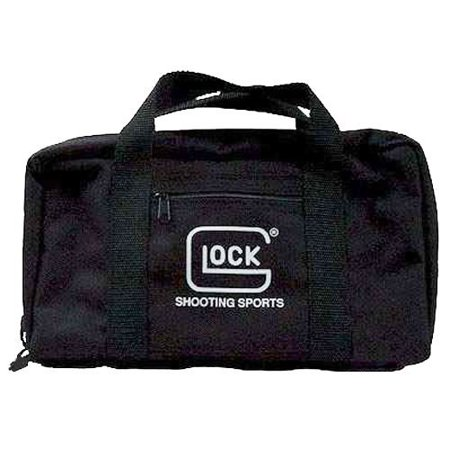 Glock Small Pistol Range Bag