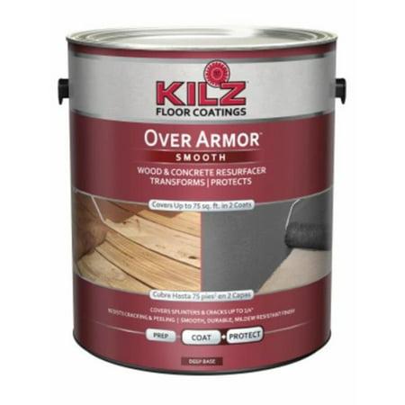 KILZ Over Armor Smooth Gallon