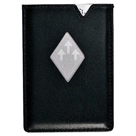 Exentri Wallet City (One Size, Black) 5 City Wallet