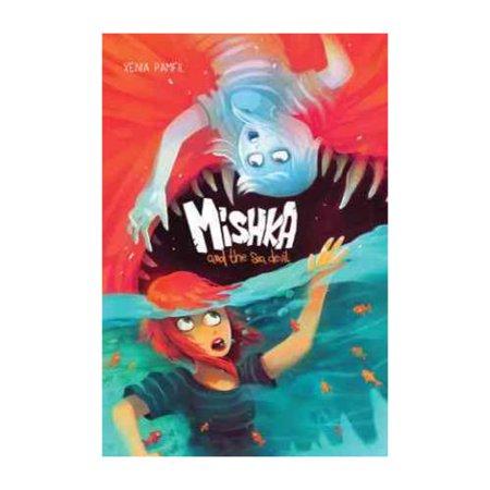 Mishka and the Sea Devil