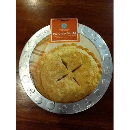 Martha Stewart Collection Pie Crust Shield - Halloween Dishes Martha Stewart