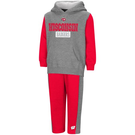 Wisconsin Badgers NCAA Toddler
