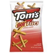 Tom's Hot Fries, 6 Oz