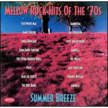 Summer Breeze: Mellow Rock Hits Of The 70s - Donna Summer 70s