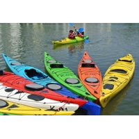 Canvas Print Zhejiang University Water Sports Kayaking Stretched Canvas 10 x 14