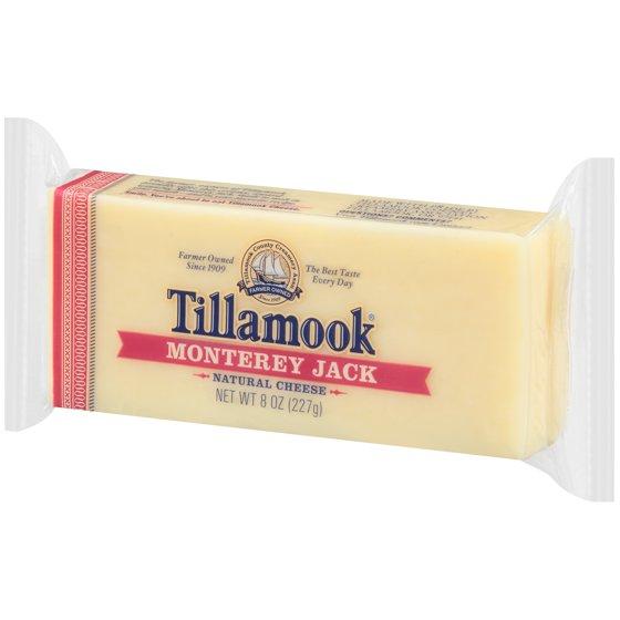 Tillamook Tillamook Cheese, 8 oz