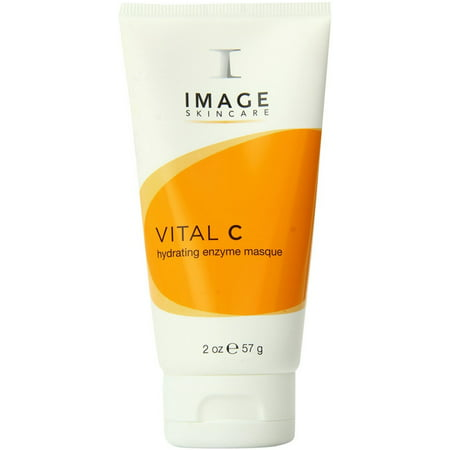 Image Vital C Hydrating Enzyme Face Mask, 2 Oz (Image Vitamin C Hydrating Mask)