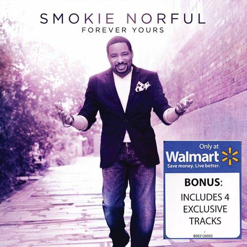 Forever Yours (Walmart Exclusive)