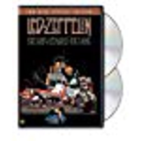 Led Zeppelin: The Song Remains the Same (Two Disc Special Edition) (The Simpsons Halloween Special Song)