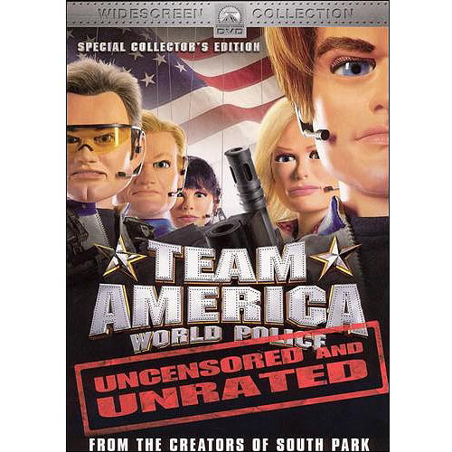 Team America: World Police (Widescreen)