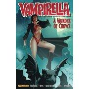 Vampirella (2011-2014) Vol 2 - eBook