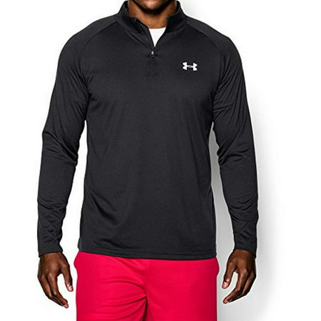 Under Armour Mens Techa Zip (Under Armour Mens Qualifier 1 4 Zip)