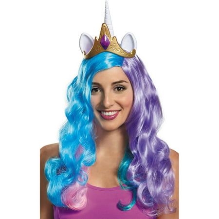 My Little Pony Princess Celestia Ears Adult Halloween Costume Accessory