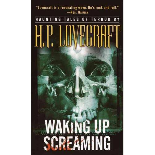 Waking Up Screaming: Haunting Tales of Terror
