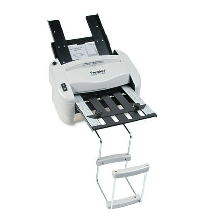- Martin Yale Model P7400 RapidFold Light-Duty Desktop AutoFolder, 4000 Sheets/Hour -PREP7400