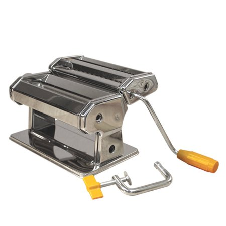 """6 Inch Traditional Style 6"""" Traditional Pasta Machine, Products Inch for Manual Attachment Tradtnl your Machine products Weston Quality and.., By Weston Ship from US"""
