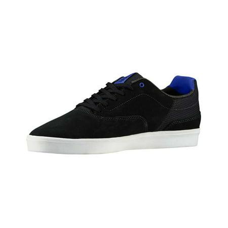 Vans Mens Lxvi Variable Lightweight Skate Sneakers - Unusual Vans Shoes