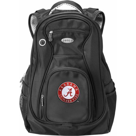 NCAA Laptop Travel Backpack (Kermit The Frog And Miss Piggy Costumes)