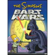 The Simpsons Bart Wars by NEWS CORPORATION