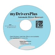 Dell Inspiron 2650 Drivers Recovery Restore Resource Utilities Software with Automatic One-Click Installer Unattended for Internet, Wi-Fi, Ethernet, Video, Sound, Audio, USB, Devices, Chipset ...(DVD
