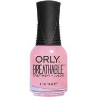 Orly Breathable Treatment + Color Nail Polish