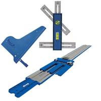 Kreg KMA3700 Accu-Cut XL with free KMA2600 Square Cut & KMA2900 Multi-Mark