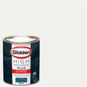 Glidden high endurance plus exterior paint and primer - Exterior paint and primer in one reviews ...