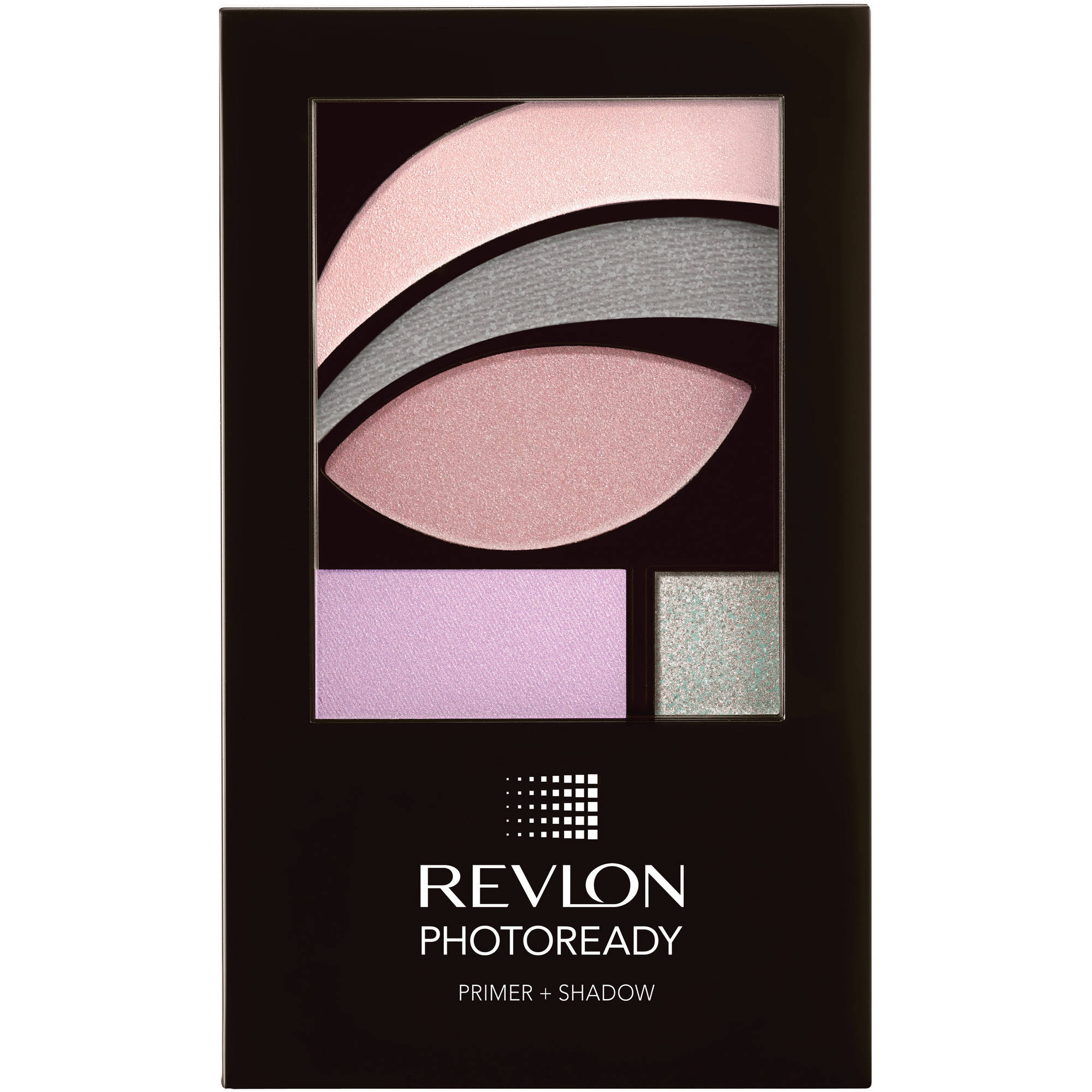 Revlon PhotoReady Primer, Shadow + Sparkle Eyeshadow, Romanticism, .1 Oz