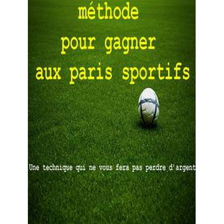 Ebook paris sportif