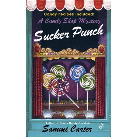 Sucker Punch - eBook - Babydoll Sucker Punch Outfit