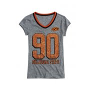 Justice Girls Oklahoma State Graphic T-Shirt