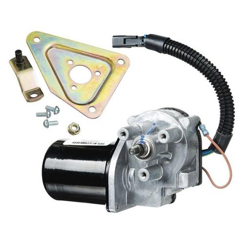 WEXCO 1400-3110001.14 Wiper Motor, Oscillating, 12 V